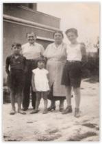 Famille BEFELER