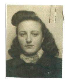 Rosa BRAVARSKI